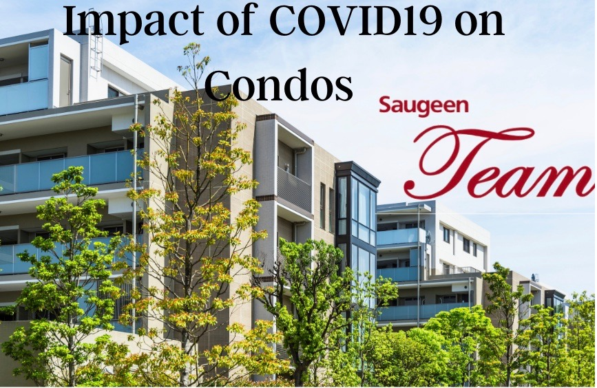 COVID19 Impacts on Condos