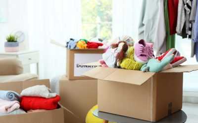 Tips For Decluttering Your Home!