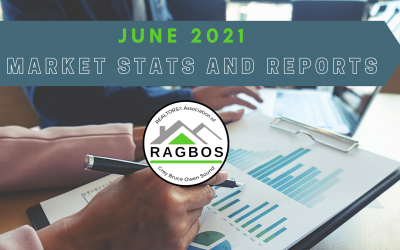 June 2021 Market Stats and Reports